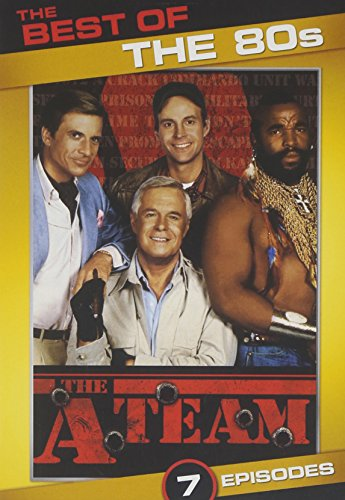 The Best Of The 80S The A-Team