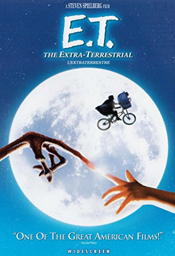 Et The Extraterrestrial Widescreen Edition