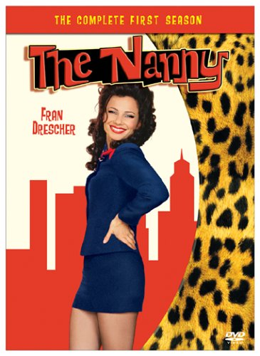 The Nanny The Complete First Season
