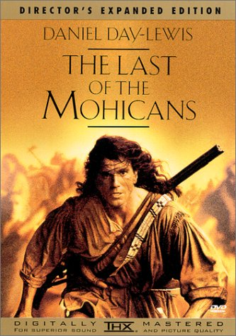 Last Of The Mohicans Directors Expanded Edition
