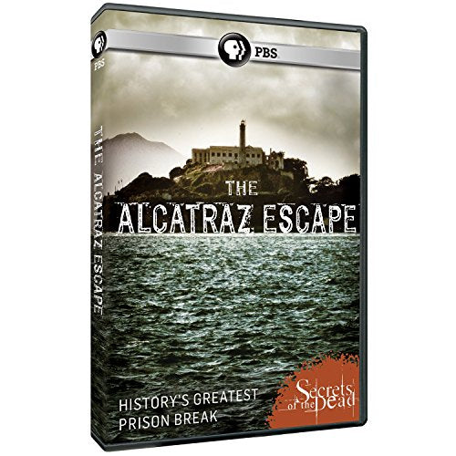 Secrets Of The Dead The Alcatraz Escape