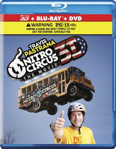 Nitro Circus The Movie