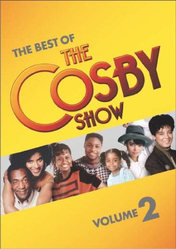 Best Of The Cosby Show Volume 2