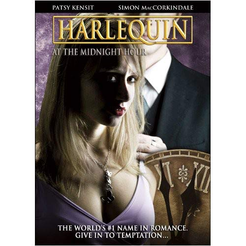 Harlequin At The Midnight Hour