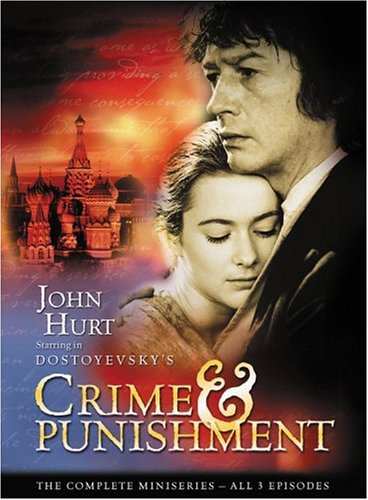 Crime Punishment The Complete Miniseries