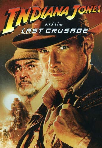 Indiana Jones And The Last Crusade Special Edition