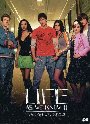 Life As We Know It The Complete Series