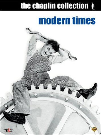 Modern Times Special Edition