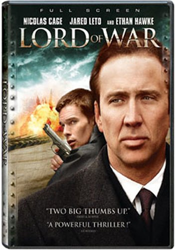 Lord Of War Full Screen