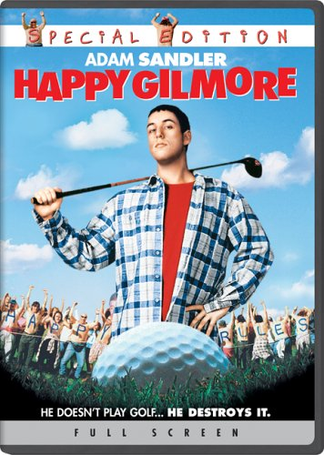 Happy Gilmore Full Screen Special Edition