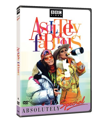 Absolutely Fabulous Absolutely Special