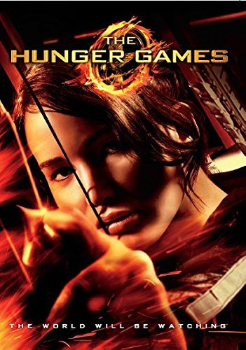 The Hunger Games 2Disc