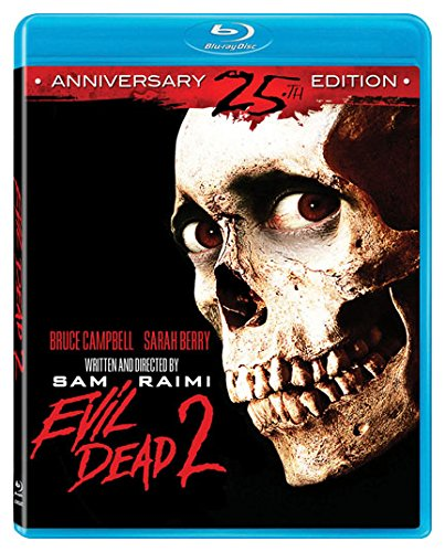 Evil Dead 2 25Th Anniversary Edition