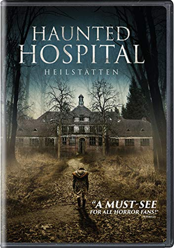 Haunted Hospital Heilsttten