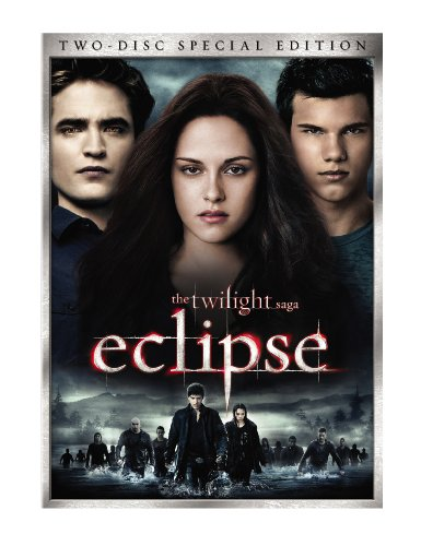 The Twilight Saga: Eclipse Two-Disc Special Edition