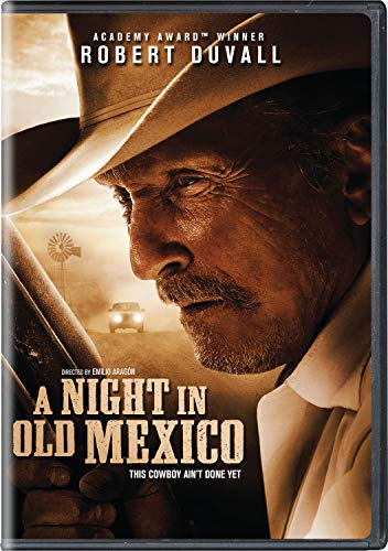 A Night In Old Mexico