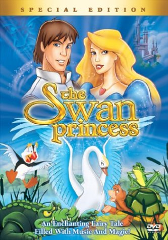 The Swan Princess Special Edition