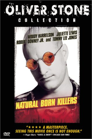 Natural Born Killers  Oliver Stone Collection