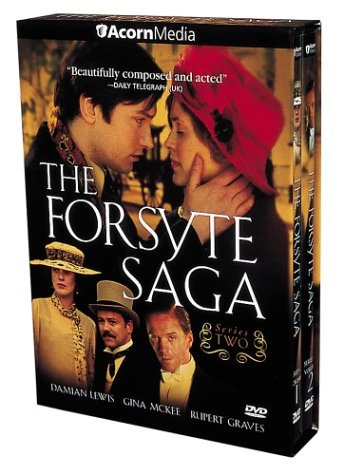 The Forsyte Saga Series 2