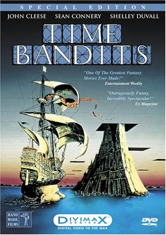 Time Bandits  Special Edition