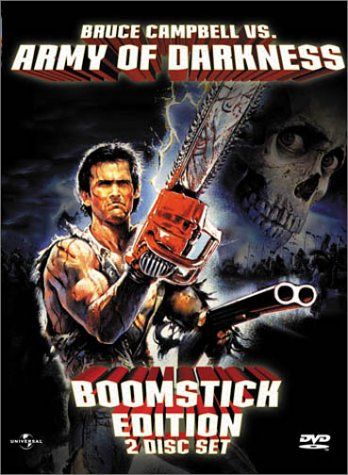 Army Of Darkness Boomstick Edition