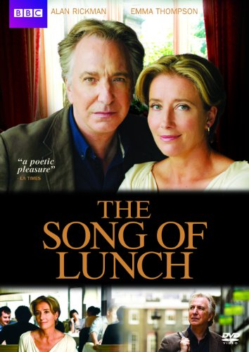 The Song Of Lunch