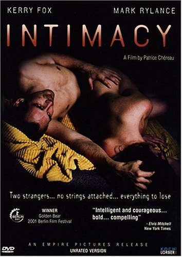 Intimacy Unrated Widescreen Edition