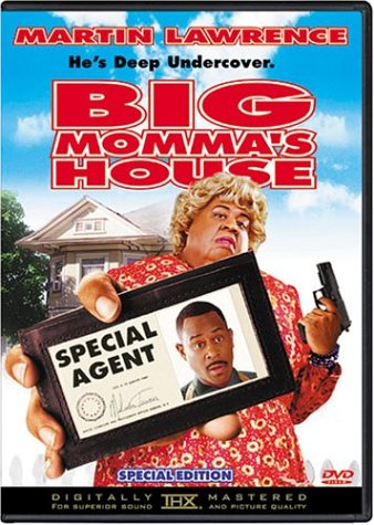 Big Mommas House Special Edition
