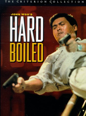 Hard Boiled The Criterion Collection