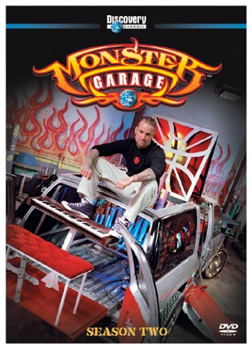 Monster Garage - Season Two