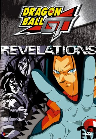 Dragon Ball Gt Revelations Vol 10