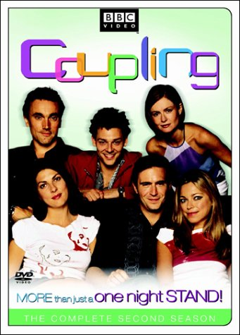 Coupling The Complete Second Season