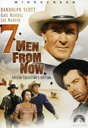 7 Men From Now (Widescreen Special Collector's Edition)