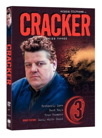 Cracker The Complete Third Season