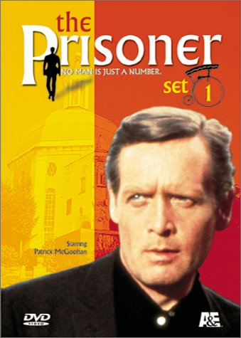 The Prisoner  Set 1 Arrival Free For All Dance Of The Dead