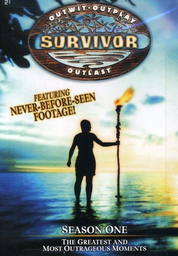 Survivor  Season One  The Greatest And Most Outrageous Moments