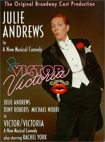 Victorvictoria 1995 Broadway Production