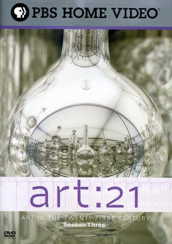 Art 21 - Art In The 21St Century, Season Three
