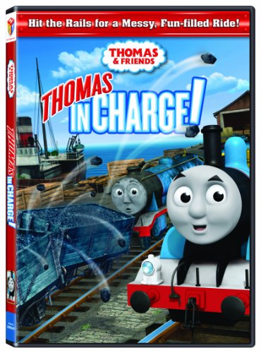 Thomas Friends Thomas In Charge