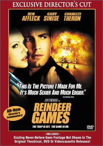 Reindeer Games Exclusive Director's Cut