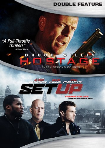 Hostage/Set Up - Double Feature