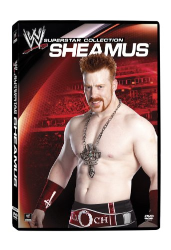 Wwe Superstar Collection - Sheamus