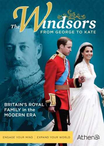 The Windsors From George To Kate
