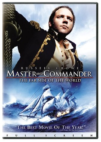 Master And Commander The Far Side Of The World Full Screen Edition