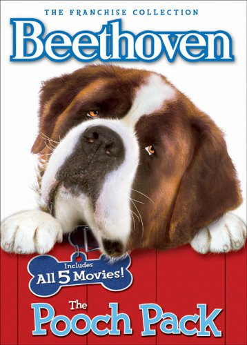 Beethoven The Pooch Pack