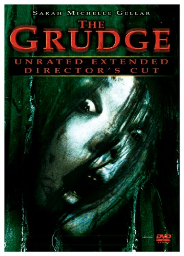 The Grudge Unrated Extended Directors Cut