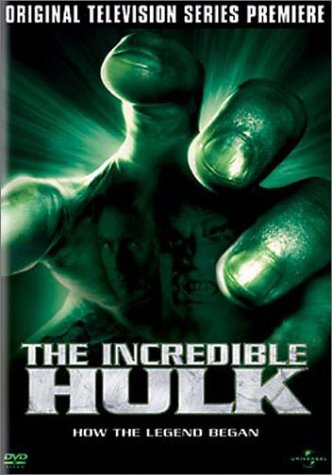 The Incredible Hulk Original Television Premiere