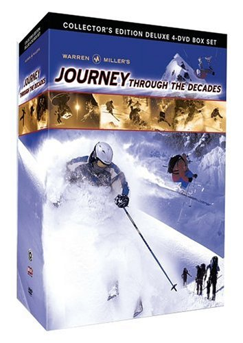 Journey Through The Decades Journey/Endless Winter/Steep & Deep/Ski A La Carte