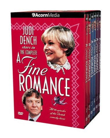 A Fine Romance The Complete Collection
