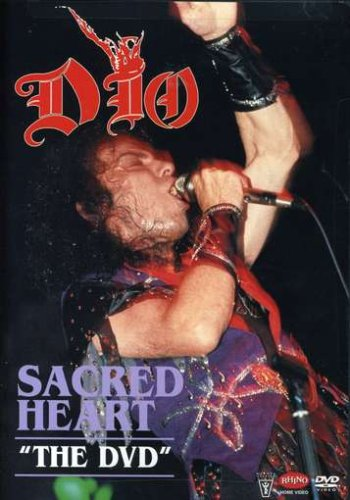 Dio - Sacred Heart The